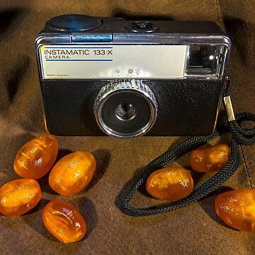 Kodak and Kumquats  by hawkie