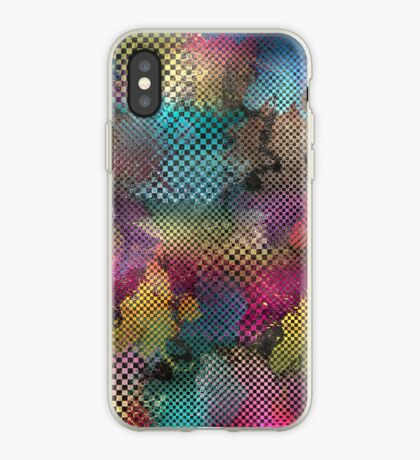 Mobile1 iPhone Case
