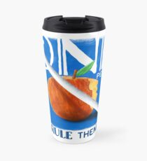 One Pencil to Rule Them All Travel Mug