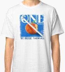 One Pencil to Rule Them All Classic T-Shirt