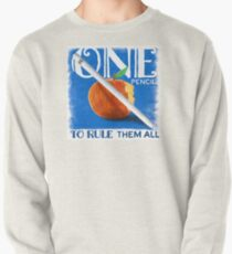 One Pencil to Rule Them All Pullover Sweatshirt