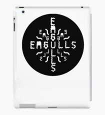 EAGULLS iPad Case/Skin