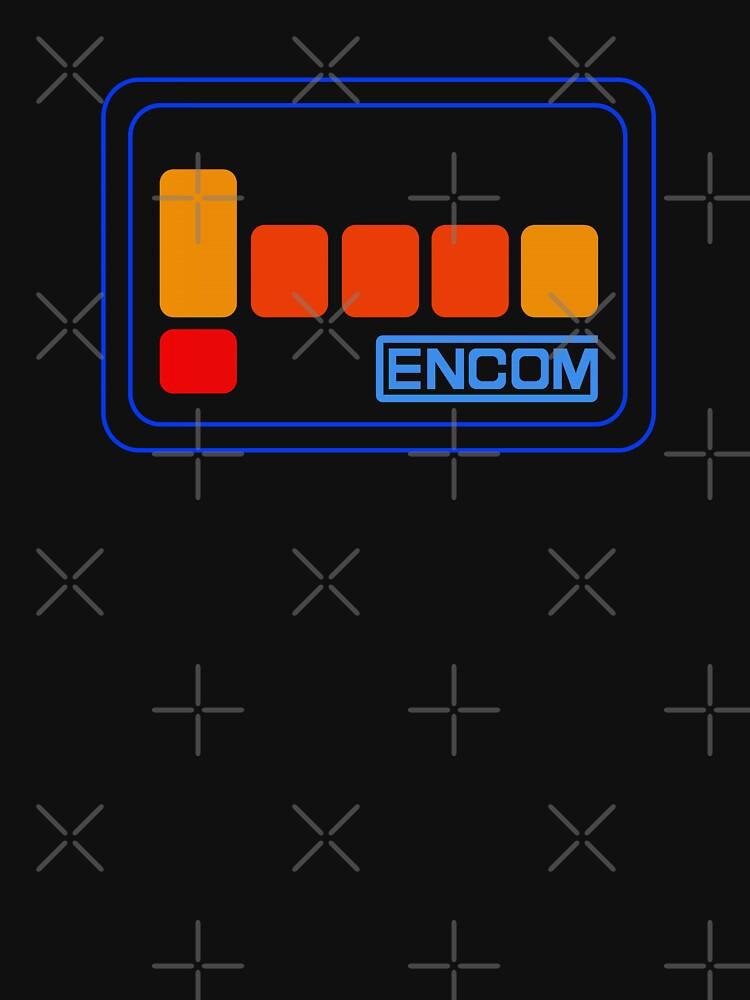 Encom by AngryMongo