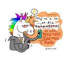 «Punk Unicorn» de SJotabe