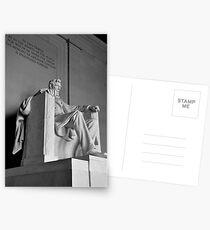 Abraham Postcards