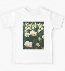 Daffodils, NYC Kids Tee