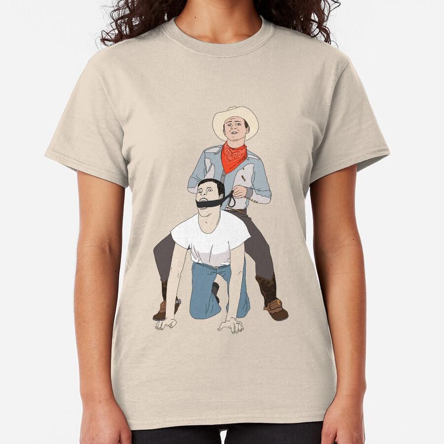 Yeehaw Classic T-Shirt