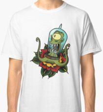 Kodos Simpson Classic T-Shirt