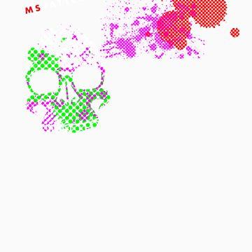 Ms pattern suicide by MSpattern