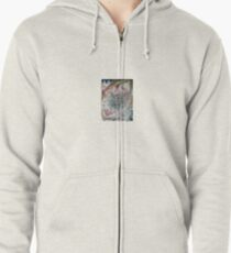 Intuition on Demand Zipped Hoodie