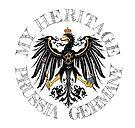 My Heritage.. Prussia, Germany by edsimoneit