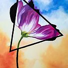 Twisted Tulip by Kaisa Holsting