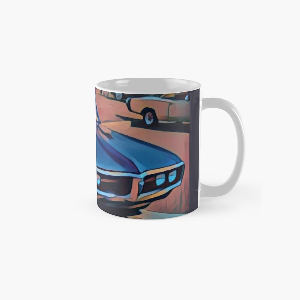 1968 Pontiac Firebird Mug