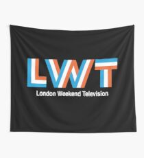 NDVH LWT Wall Tapestry