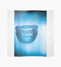Invisible dental teeth aligners Scarf