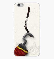 Hook's hook iPhone Case