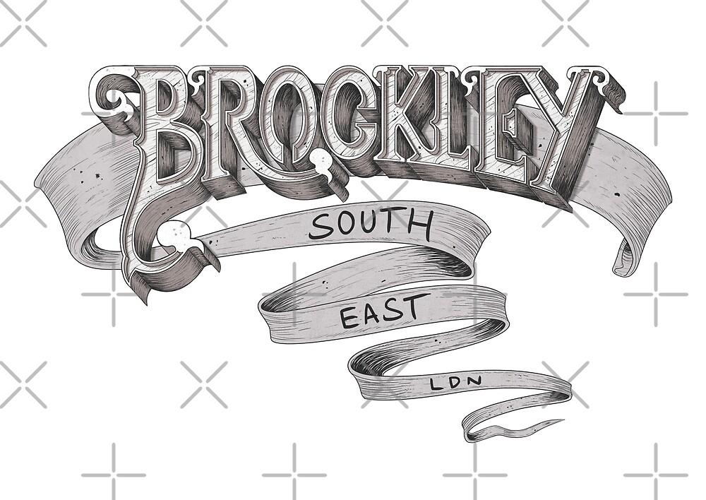 Brockley by SE-LDN-Studio
