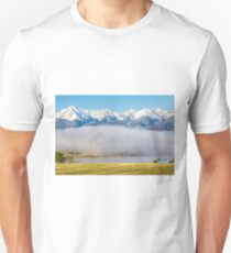 In the Clear Unisex T-Shirt