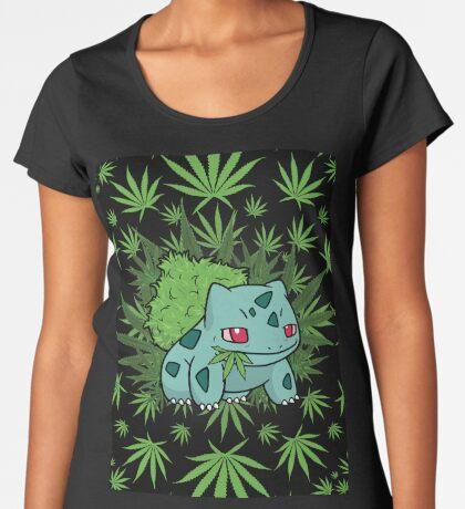 Bulba OG Women's Premium T-Shirt