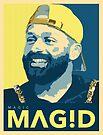 MAGIC MAGID by deejayone