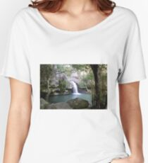 Rockpool Women's Relaxed Fit T-Shirt