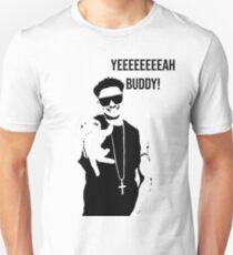 DJ Pauly D Yeah Buddy 2 Unisex T-Shirt