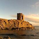 Watchtower by Gillen