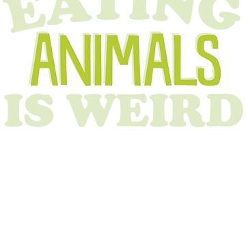 Vegan vegetarian by Design123