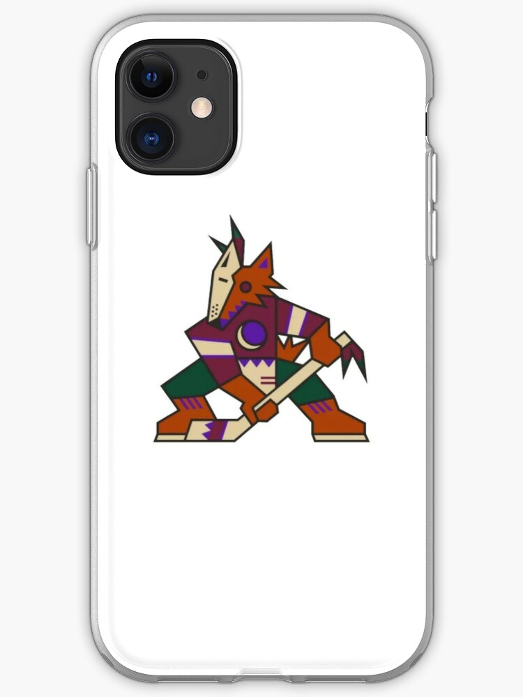 Clayton Keller iphone 11 case