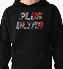PLUS ULTRA!!! - My Hero Academia Pullover Hoodie