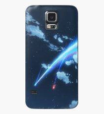 Kimi no Na Wa Case/Skin for Samsung Galaxy