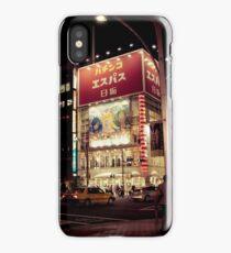 shoop! iPhone Case/Skin