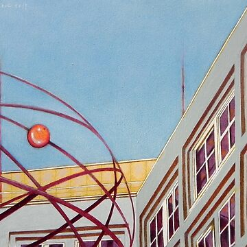 Berlin Alexanderplatz by ico1971