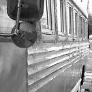 Bus Past by BlackHairMoe