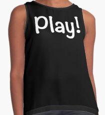 Play! Contrast Tank