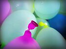 Water Balloons by FrankieCat