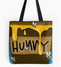 Hunny Pot Tote Bag