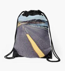 Horsetooth Reservoir Drawstring Bag