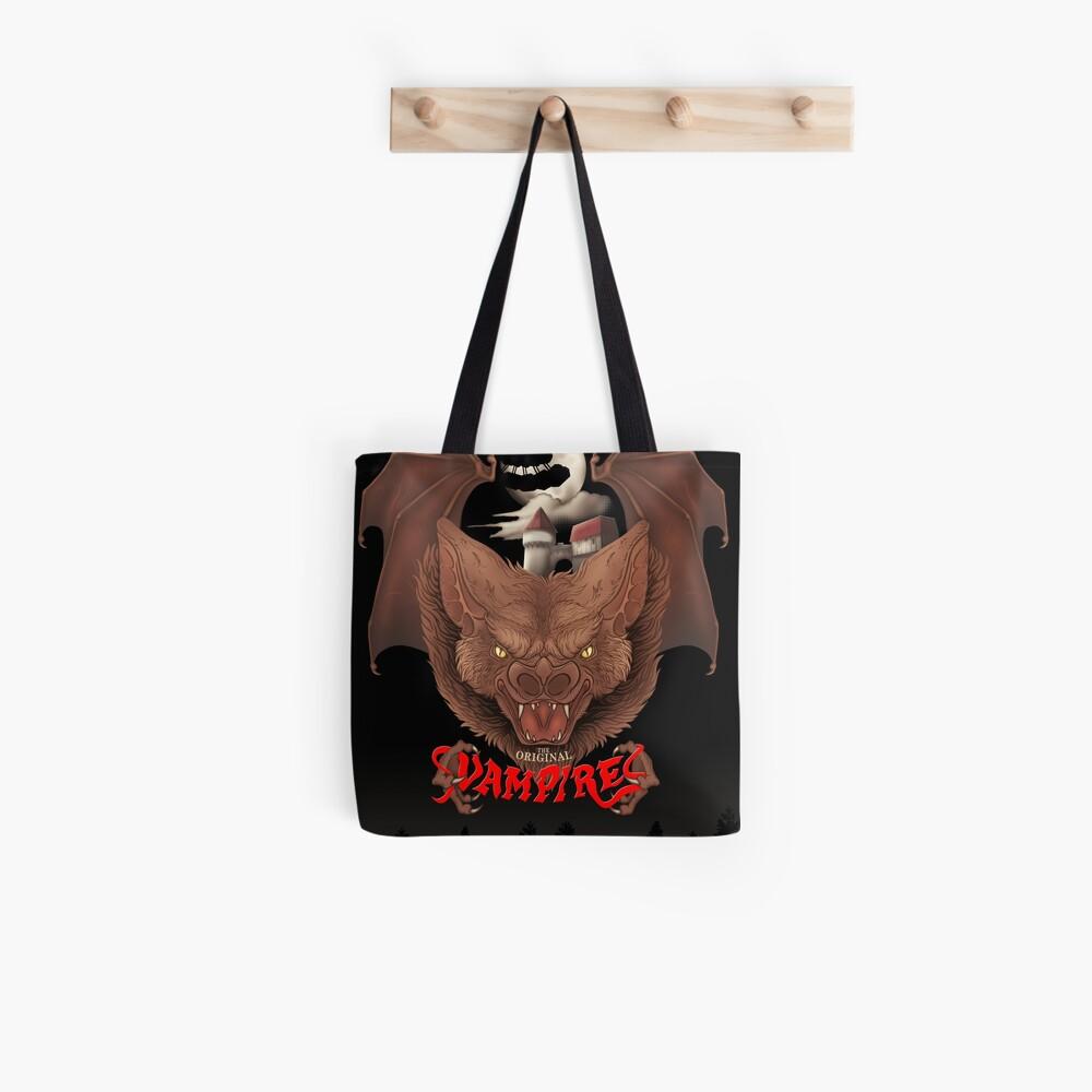 The Original Vampires of 1990 Tote Bag