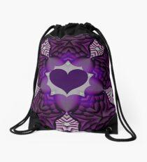 Love Always Drawstring Bag