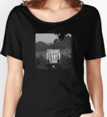 Straight Outta Florin! Women's Relaxed Fit T-Shirt