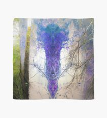 The Keeper of the Forest Scarf