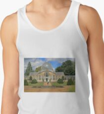 The Great Conservatory - Syon Park Men's Tank Top