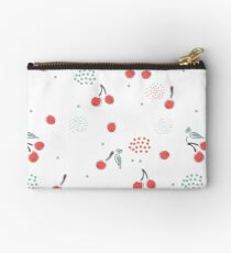 My Lovely Cherries Studio Pouch