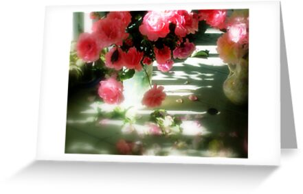 Good afternoon greeting cards by hiroshi maeshiro redbubble good afternoon by hiroshi maeshiro m4hsunfo