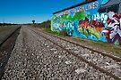 Instructive Graffiti by Werner Padarin