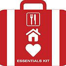 Essentials Kit by LieslDesign