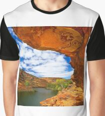 Kalbarri National Park Graphic T-Shirt