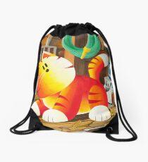 Explorer by Sophie Green Drawstring Bag