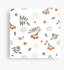Lovely Autumn Metal Print